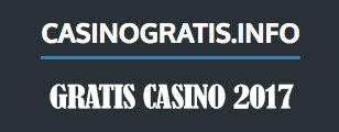 gratis casino gratis 2017